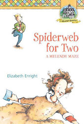 Spiderweb For Two