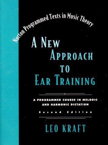 New Approach To Ear Training