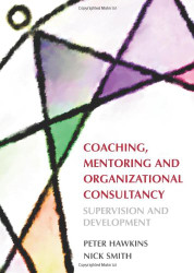 Coaching Mentoring and Organizational Consultancy