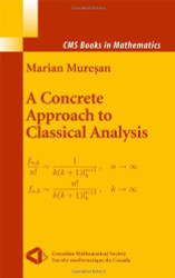 Concrete Approach to Classical Analysis