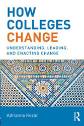 How Colleges Change