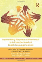 Implementing Response-To-Intervention to Address the Needs of English-Language