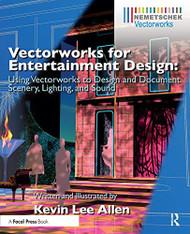 Vectorworks for Entertainment Design
