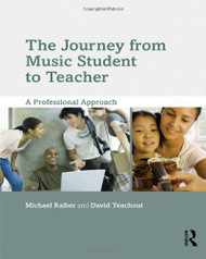 Journey From Music Student To Teacher