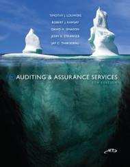 Auditing And Assurance Service