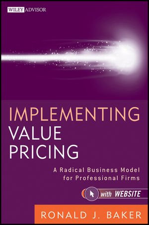 Implementing Value Pricing