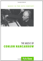 Music of Conlon Nancarrow