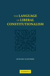 Language of Liberal Constitutionalism