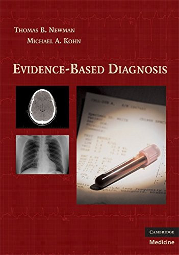 Evidence-Based Diagnosis