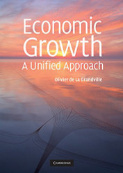 Economic Growth A Unified Approach
