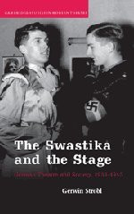 Swastika and the Stage