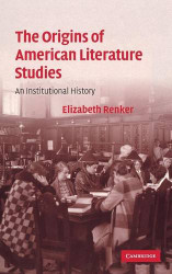 Origins of American Literature Studies
