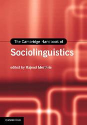 Cambridge Handbook of Biolinguistics