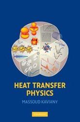Heat Transfer Physics