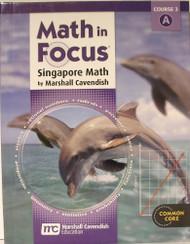Math In Focus Grade 6-8