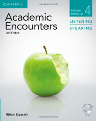 Academic Encounters Level 4 Student's Book Listening and Speaking