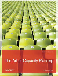 Art of Capacity Planning