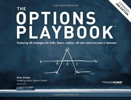Options Playbook