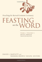 Feasting On The Word Volume 1