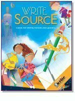 Write Source: Student Edition Softcover Grade 5 2009