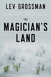 Magician's Land