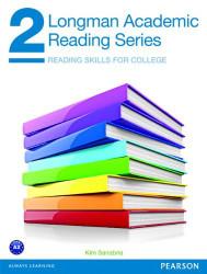Longman Academic Reading Series 2 Student Book
