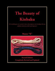 Beauty Of Kinbaku