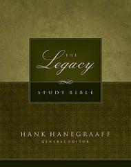 Legacy Study Bible