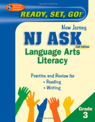 Nj Ask Grade 3 Language Arts Literacy