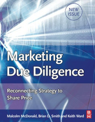 Marketing Due Diligence