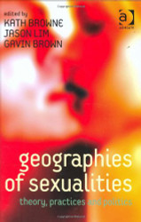 Geographies of Sexualities