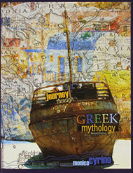 Journey Through Greek Mythology