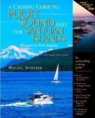 Cruising Guide to Puget Sound and the San Juan Islands