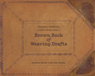 Frances L Goodrich's Brown Book Of Weaving Drafts