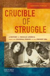 Crucible Of Struggle