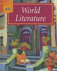 World Literature Student Text