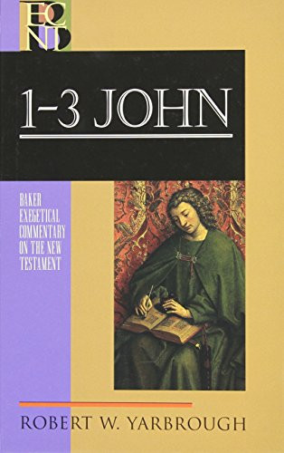 1 2 And 3 John