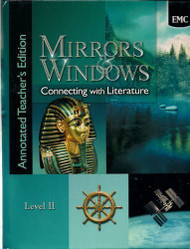 Mirrors and Windows Level 2