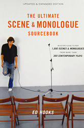 Ultimate Scene And Monologue Sourcebook Updated And Expanded Edition