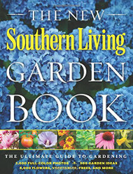 New Southern Living Garden Book
