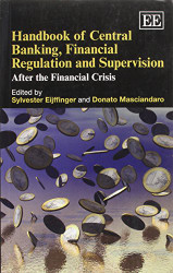 Handbook of Central Banking Financial Regulation and Supervision
