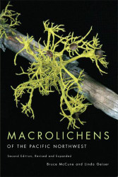 Macrolichens Of The Pacific Northwest Second Ed