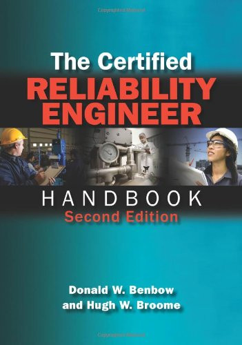 Certified Reliability Engineer Handbook