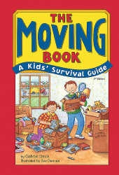 Moving Book
