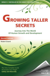 Growing Taller Secrets