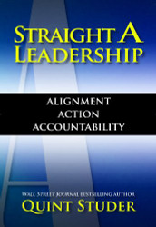 Straight A Leadership