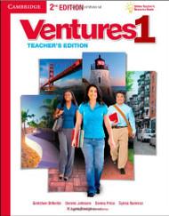 Ventures 1 Teacher's Edition