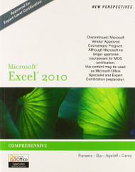 New Perspectives on Microsoft Excel 2010 Volume 2