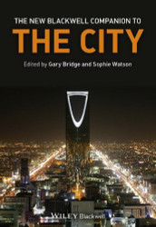 New Blackwell Companion to the City