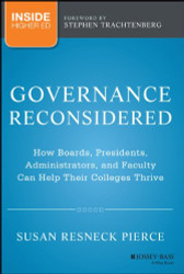 Governance Reconsidered